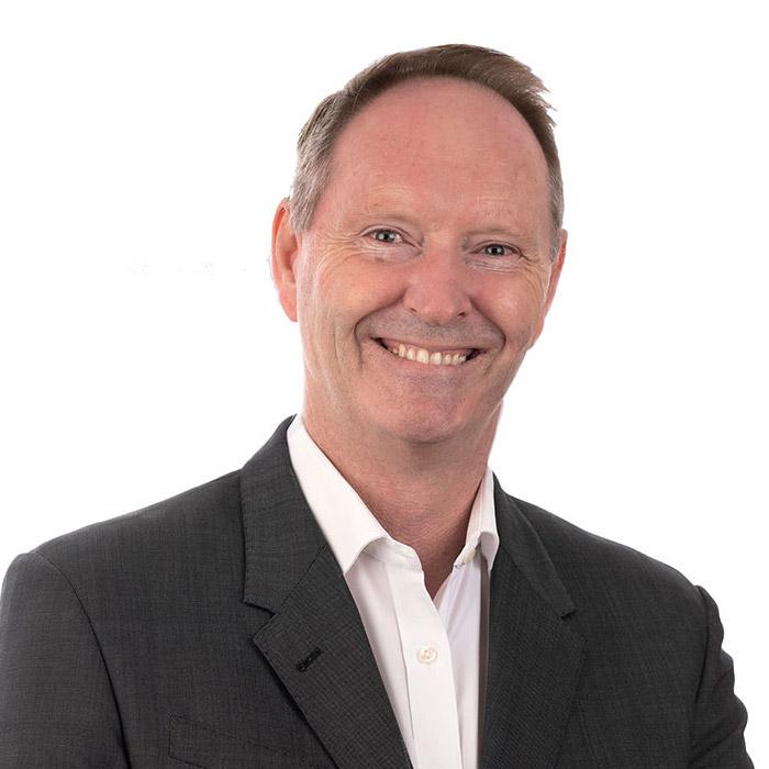 Shaun Conroy